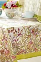 Couleur Nature Petite Fleur French Rectangle Tablecloth