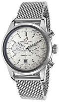 Breitling A4131012-G757SS Unisex Transocean 38 Automatic Chrono Stainless