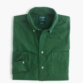 Gitman Brothers Gitman VintageTM for J.Crew garment-dyed oxford shirt