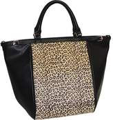 Adrienne Landau Zip Top Tote (Women's)