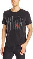 John Varvatos Men's Daggers Graphic T-Shirt