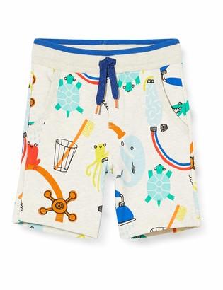 Catimini Baby Boys' Cq25082 Bermuda Swim Shorts