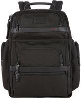 Tumi Men's Alpha II T-Pass Business Backpack-Black