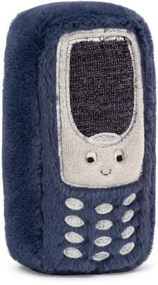 Jellycat Wiggety Phone Plush Toy