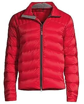 Canada Goose Men's Brookvale Quilted Jacket