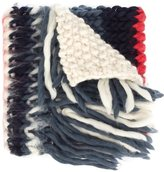 Christopher Raeburn 'X The Woolmark Company Hand Knit' scarf