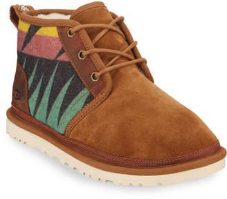 UGG Men's Neumel Sierra UGGPlush Wool Boots