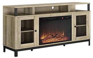 Ameriwood Home Marxen Fireplace TV Stand