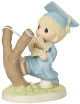 Precious Moments Graduation Boy Figurine