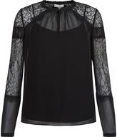 Hobbs Sonia Lace Top
