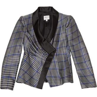 Armani Collezioni Grey Other Jackets