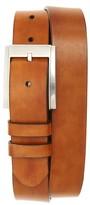 Magnanni Men's Hand Antiqued Leather Belt