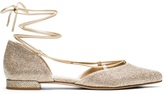 Stuart Weitzman The Gilligan Flat