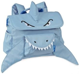 "Bixbee 10"" Kid' hark Backpack -"