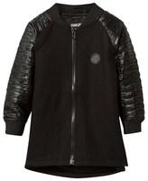 Someday Soon Black Mason Jacket