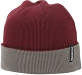 Converse Men's 4-Way Reversible Knit Beanie