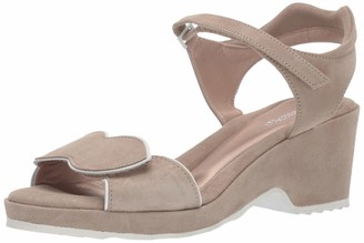 BeautiFeel Women's Emma Wedge Sandal