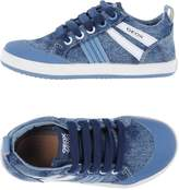 Geox Low-tops & sneakers - Item 11193338