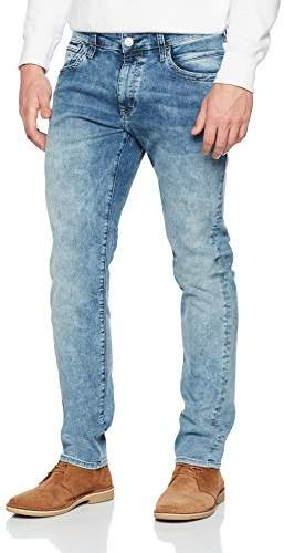Mavi Jeans Men's Marcus Slim Jeans,W30/L30