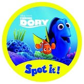 Asmodee Spot it Finding Dory Board Game
