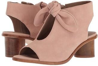 Bernardo Luna Bootie (Black) Women's Shoes
