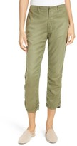 The Great Women's The Carpenter Crop Trousers