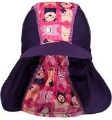 Pop-In Sunhat, Monster Edie, X-Large
