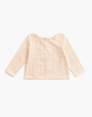 Madewell Tribe Alive Long-Sleeve Tee Top