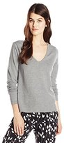 French Connection Women's Grace Pleat Top