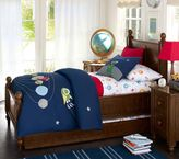 Thomas Laboratories Bedroom Set