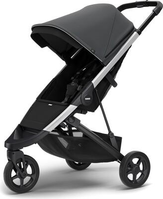Thule Spring 2020 Single Stroller