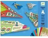 Djeco Origami Aircraft Set