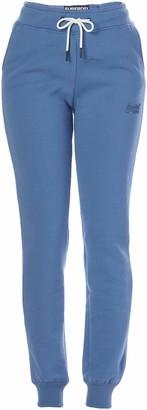 Superdry Women's Orange Label Elite Joggers Sweatpants