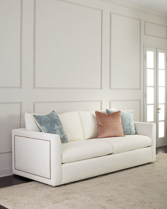 Massoud Berenice Sofa, 92""