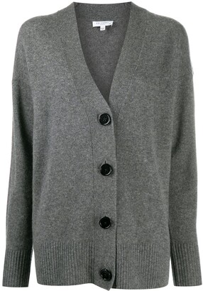 Equipment Elder cashmere cardigan