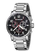 Wenger Men's Watch 01.0343.105