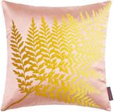 Clarissa Hulse Fern Ombre Cushion