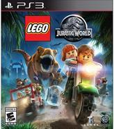 Sony Lego Jurassic World - PlayStation 3