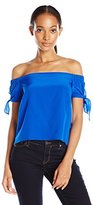 Amanda Uprichard Women's Desiree Top
