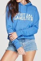 Spiritual Gangster Sg Varsity Hoodie