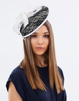 Morgan Taylor Carmen Fascinator