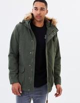 St Goliath Snorkel Jacket