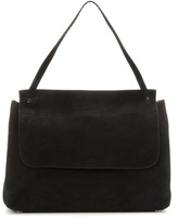 The Row Suede Tote