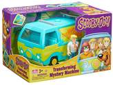Scooby-Doo Transforming Mystery Machine
