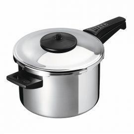 Kuhn Rikon Duromatic Classic 5 L 22 Cm Pressure Cooker - Silver