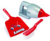 Casdon Toy Henry Hand Held Toy Vacuum Set
