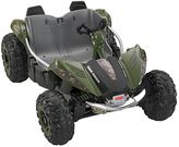 Fisher-Price Power Wheels Camo Dune Racer Ride-On by