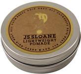 Sloane Lightweight Pomade by JS Co. (3.4oz Pomade)