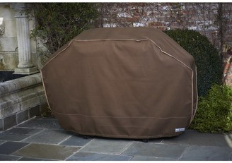 Sure Fit Patio Armor Reversible Grill Cover