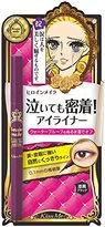 KissMe Make Smooth Liquid Eyeliner Black